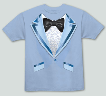 powder blue tuxedo t shirt choiceshirts t shirt review