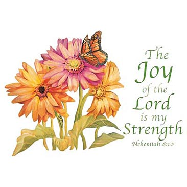 Quotes Picture The Joy Of The Lord Is My Strength Quotes